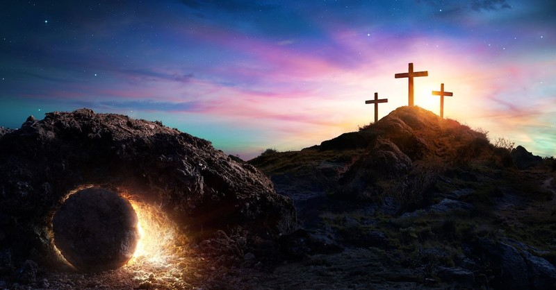 Easter 2021 – The Death that Brings life 1/2